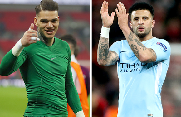 Man City Premier League champions: How Ederson and Kyle Walker turned Pep Guardiola's side into title winners