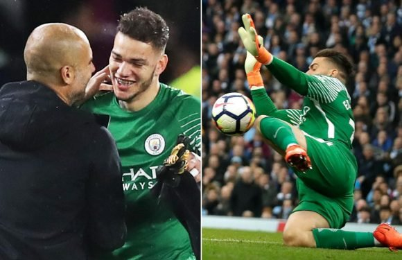 Manchester City have had heroes across the pitch this season but Pep Guardiola's best business was signing Ederson