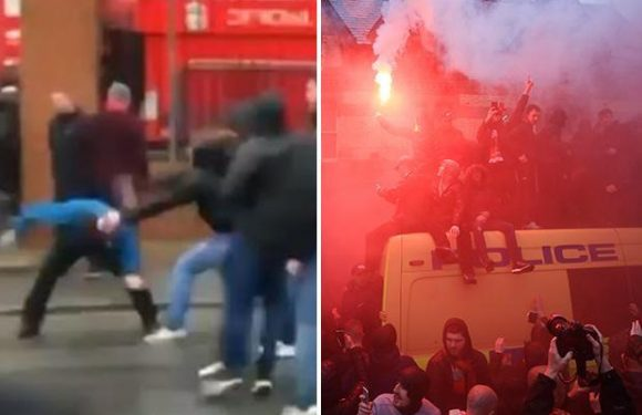 Liverpool's trip to Roma for Champions League semi-final second leg clash will have beefed-up police presence and extra security in place