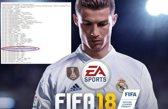 FIFA 18 to introduce World Cup 2018 mode for Xbox One, PS4, PC and Nintendo Switch following EA Sports 'leak'… and it's free