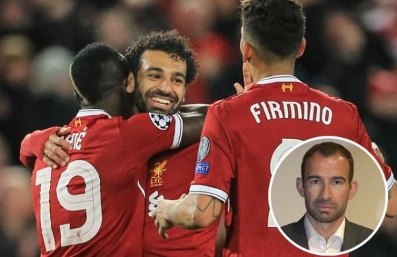 Liverpool invited Roma onto them in Champions League semi-final clash before tearing them apart in Anfield rout