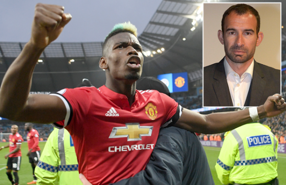 Less is Mour for Manchester United star Paul Pogba