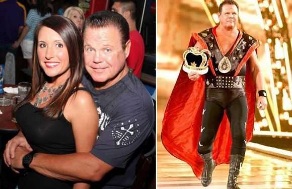 WWE legend Jerry 'The King' Lawler suffered stroke while having sex with girlfriend just three weeks before WrestleMania