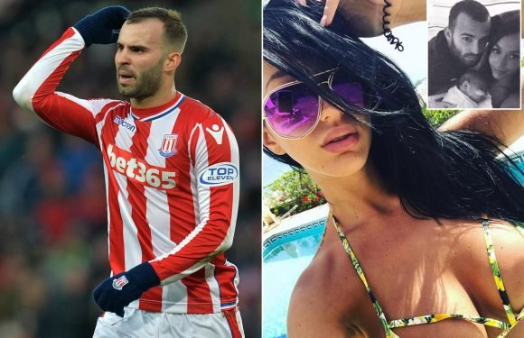Stoke flop Jese Rodriguez fails to report for training as his Potters career looks to be over as Paul Lambert gets tough