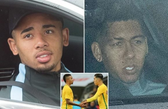 Roberto Firmino must outshine Gabriel Jesus again during Man City vs Liverpool… his spot in Brazil's World Cup starting XI depends on it