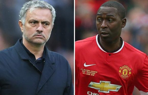 Manchester United legend Andy Cole issues warning to Jose Mourinho's side ahead of FA Cup semi-final showdown with Tottenham
