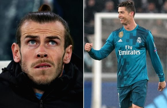 Gareth Bale future: Welsh star on the bench again for Real Madrid shows he is not in Zidane's first choice line-up