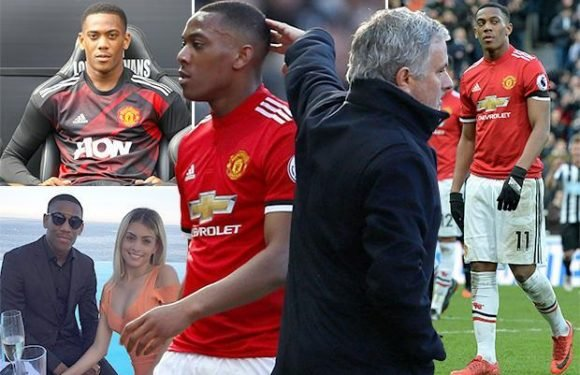 Anthony Martial wants to leave Manchester United this summer after rejecting new contract offer, say reports in France
