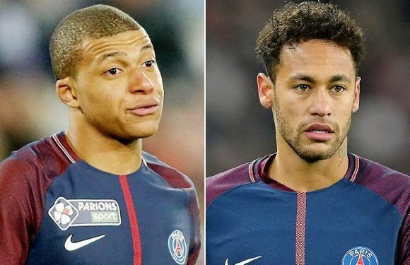 Kylian Mbappe insists Neymar will NOT leave PSG this summer amid Real Madrid interest