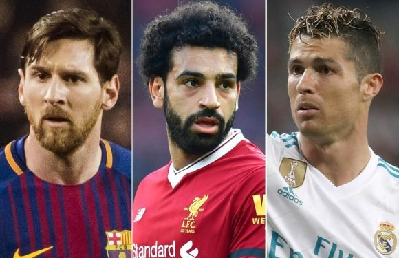 Mo Salah: Should the Liverpool superstar be considered the best player on the planet right now?