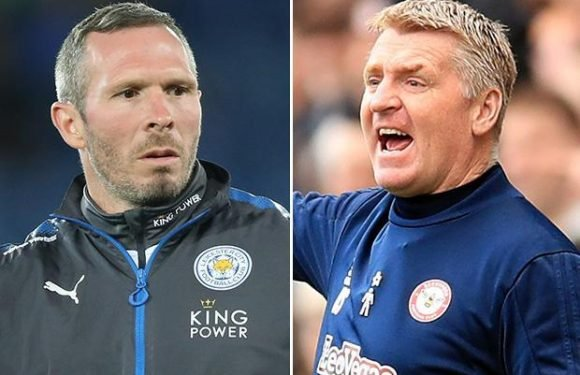 West Brom to wait on Alan Pardew's replacement with Michael Appleton and Dean Smith frontrunners to get the job