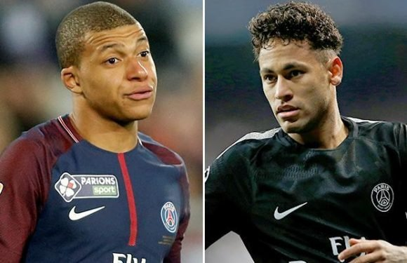PSG 'set to fail Financial Fair Play' after sponsorship figures found to be 'overstated'