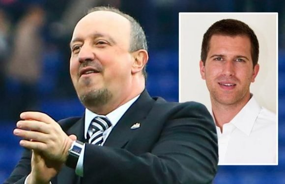 Newcastle boss Rafa Benitez has to be in the running for Manager of the Year with Magpies sitting in top ten