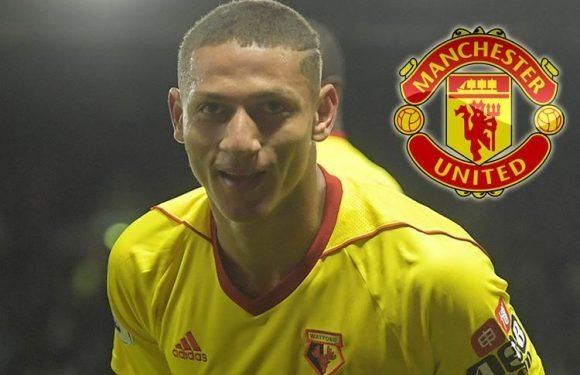 Manchester United leading Bayern Munich and Juventus in £40m race for Watford ace Richarlison