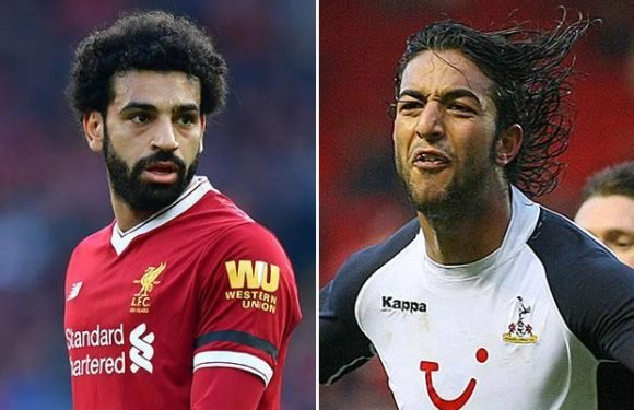 Mohamed Salah is ready for Real Madrid and best Egyptian player ever, believes Mido