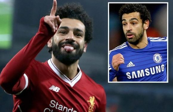 Liverpool sensation Mo Salah targeting Premier League Golden Boot glory in a bid to prove Chelsea wrong