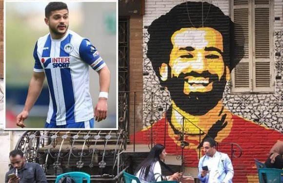 Mohamed Salah has a presence which team-mates buzz off, reveals Egypt and Wigan ace Sam Morsy