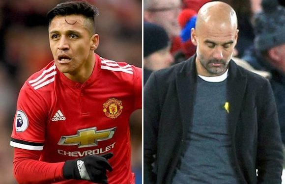 Manchester City boss Pep Guardiola paying price in Champions League for not signing Alexis Sanchez