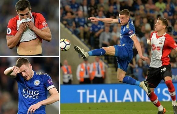 Leicester 0 Southampton 0: Forgettable draw leaves Mark Hughes' side four points adrift in the bottom three