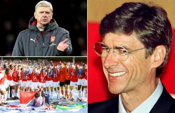 As Arsene Wenger leaves Arsenal, take a look back at every, single season and how the Gunners fared