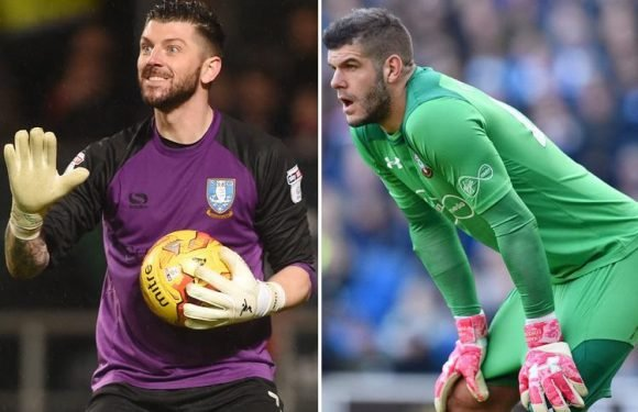 Southampton chasing Sheffield Wednesday keeper Keiren Westwood to replace axed Fraser Forster this summer