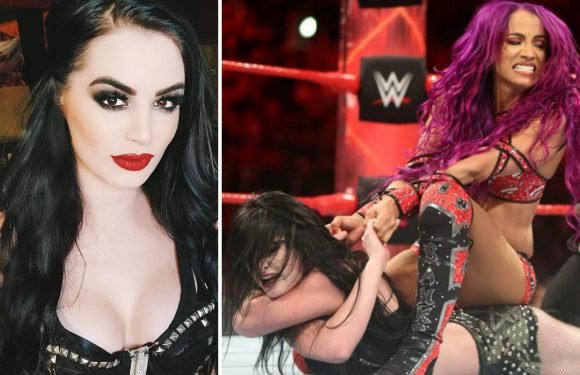 Paige quits WWE after devastating neck injury puts health at risk