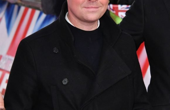 Stephen Mulhern reveals scary reason he missed four days of BGT filming