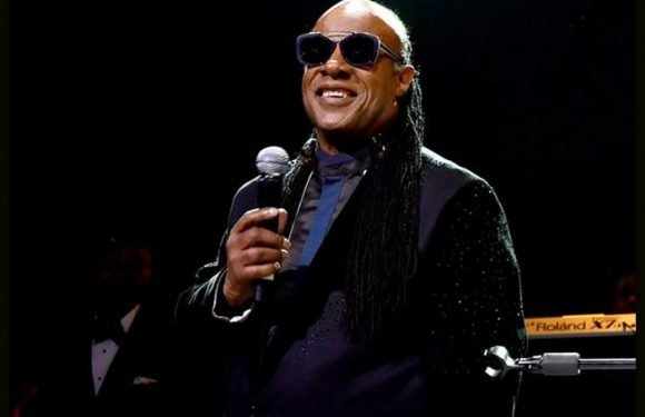 Stevie Wonder Shares All-Star MLK Tribute Video