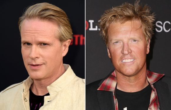 Cary Elwes, Jake Busey join 'Stranger Things' Season 3 cast