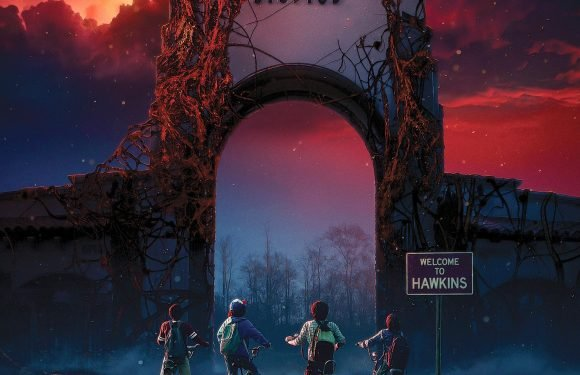 Stranger Things coming to Universal Studios' Halloween Horror Nights