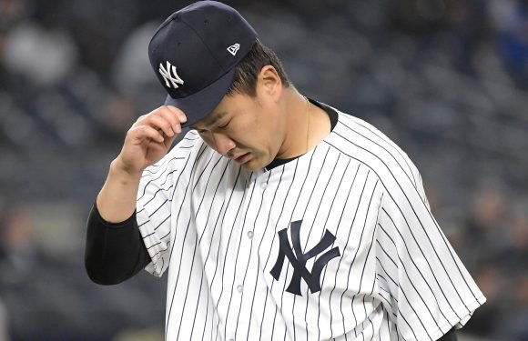 Yankees did everything wrong in embarrassing loss to Marlins