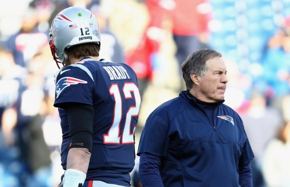 Bill Belichick won't like reason Tom Brady is staying away from Patriots