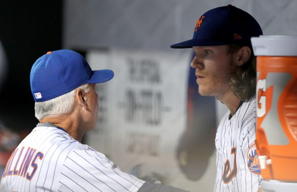 The Mets' 2017 misery could be saving them now