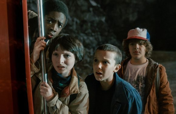 'Stranger Things' creators sued for allegedly stealing 'Montauk' idea