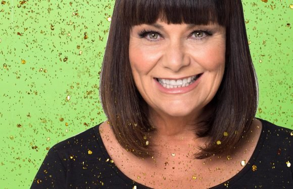 Dawn French: 'I'll never close the door on French and Saunders'