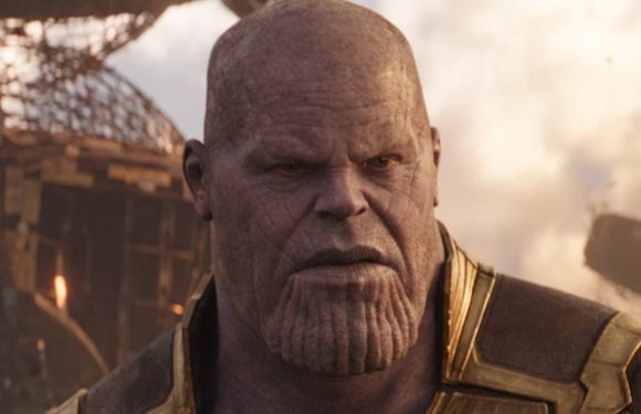 There Was a Secret 'Walking Dead' Star Cameo In 'Avengers: Infinity War'