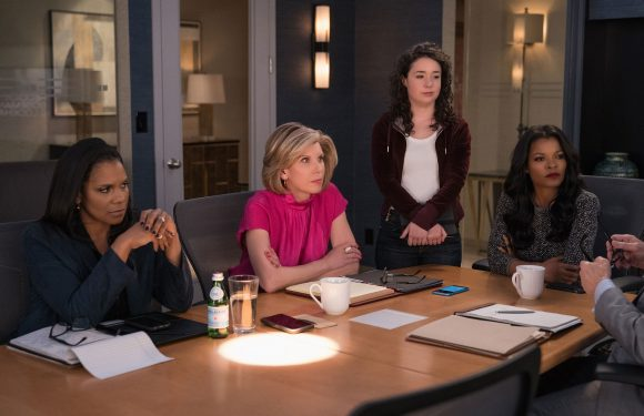 The Good Fight: Read the script for One Night in Nashville