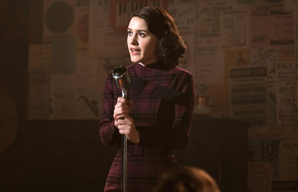 Marvelous Mrs. Maisel to compete as comedy, not drama, at Emmy Awards