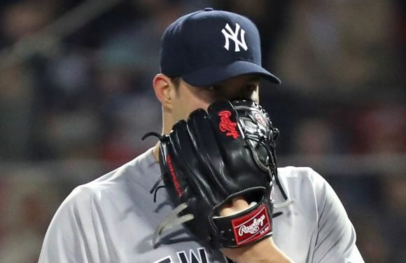 Yankees don't know what's going on with Tommy Kahnle