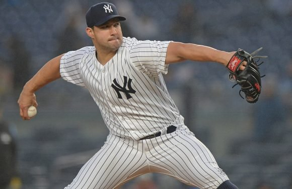 Yankees' biggest bullpen mystery lands on the DL