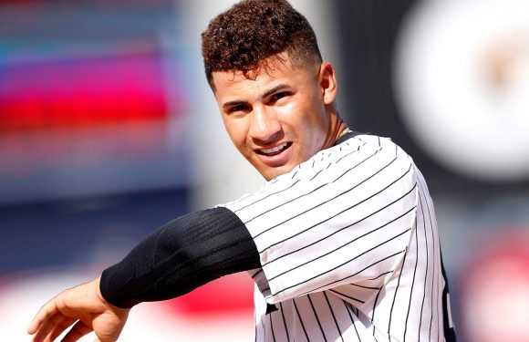 Yankees must stop delaying: Call up Gleyber Torres now
