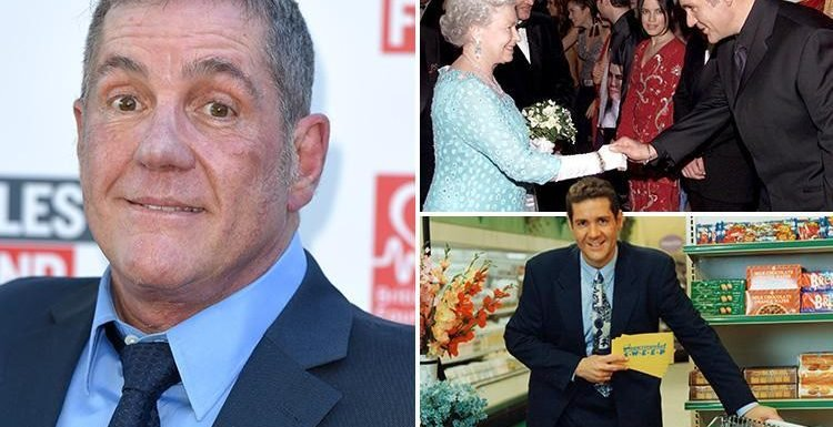 Dale Winton dead aged 62 – Supermarket Sweep and National
