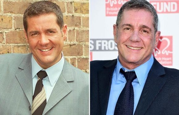 Dale Winton's neighbour checked on him EVERY day because he feared star would take his own life