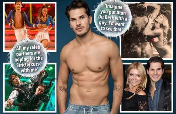 Glen Savchenko says 'tired' Strictly needs crazier celebrities, same sex-couples and should pay their dancers TRIPLE