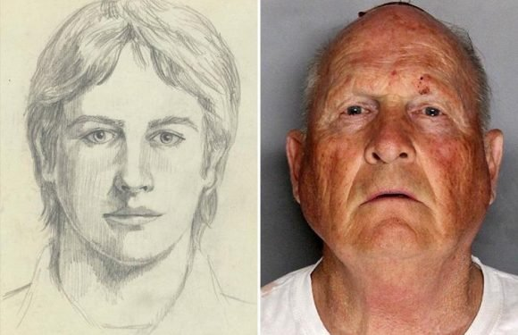 Chilling phone calls Golden State Killer made to his victims in the weeks before and after his sick rape attacks