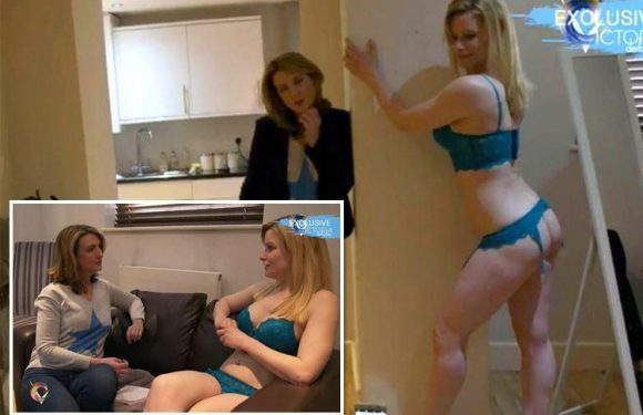 British marine biologist working as £900-a-week prostitute to pay off £20k student debt