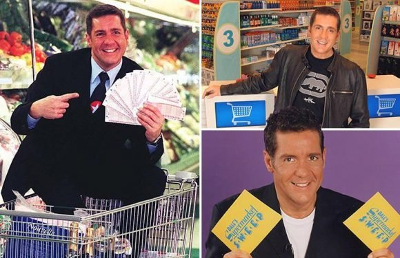 Dale Winton revealed hopes of returning to Supermarket Sweep just months before his shock death at 62