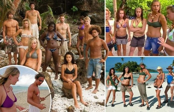 Classic reality show Shipwrecked set for comeback after seven years inspired by the success of Love Island
