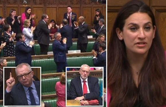 Tearful Labour MPs shame Jeremy Corbyn as they reveal extent of sick online abuse they get as party's anti-Semitic problem exposed
