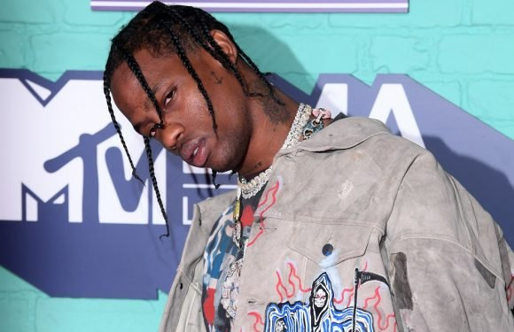 Travis Scott Sues 'Wannabe Promoters' Over Botched Pre-Super Bowl Performance
